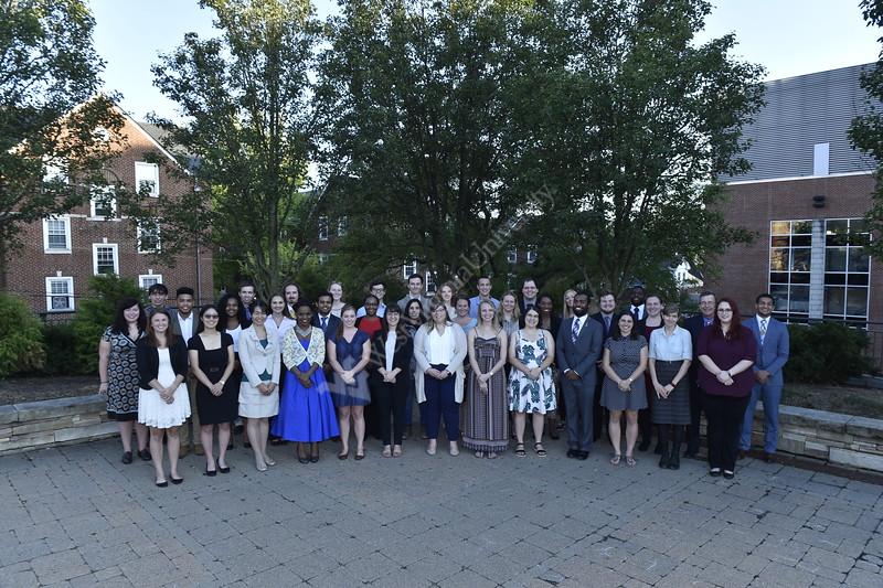 Graduate Fellowship Group Image