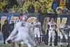 The WVU Mountaineer Football team plays Youngstown State at Milan Puskar Stadium September 8th, 2018.  Photo Brian Persinger