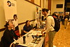 Career Services holds their Career Fair in the Gold and Blue rooms of the Mountainlair for students September 26th, 2018.  Photo Brian Persinger
