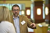 Presentations of developing  bioscience technology took place at the Morgantown Marriott at Waterfront Place on April 25, 2019.