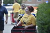 Freshman of the 2019 school year make their way into their new home. WVU's Move-In Day welcomed many new students on August 17, 2019.
