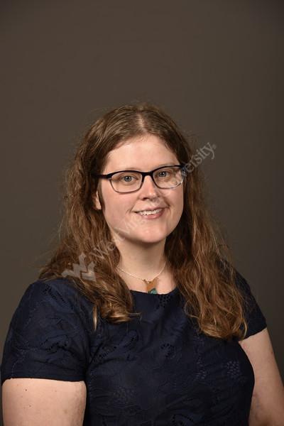 Henderson, Angela poses for Staff council Portrait August 21, 2019. Photo Greg Ellis