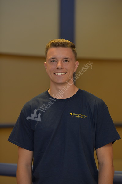 Tutor portraits taken at the Academic Engagement Success Center on August 24, 2019. Photo Parker Sheppard