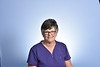 Ronda Wagner WVU School of Medicine Provider poses for a portrait at the HSC studio August 29, 2019