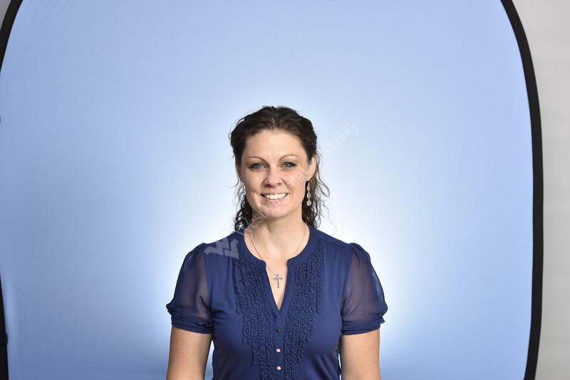 Megan Willard WVU School of Medicine Provider poses for a portrait at the HSC studio August 29, 2019