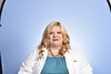 Kathy Moats WVU School of Medicine Provider poses for a portrait at the HSC studio August 29, 2019