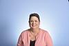 Lori Hindmen WVU School of Medicine Provider poses for a portrait at the HSC studio August 29, 2019