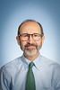 Dr. David Schwartzman Interventional Cardiology poses for a portrait at the HSC Studio December 3, 2019. (WVU Photo/Greg Ellis)