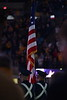 The WVU Men's Basketball team took on Rhode Island at the Coliseum December 1, 2019. (WVU Photo/Parker Sheppard)