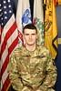 Cadre Cadets and ROTC staff pose portraits  December 5, 2019. (WVU Photo/Greg Ellis)