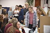 The Center for Women's Studies and Gender hosts their Showcase in the Mountainlair December 10th, 2019.  (WVU Photo/Brian Persinger)