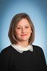 Emily Finomore Behavioral Medicine poses for a portrait at the HSC studio December 10, 2019. (WVU Photo/Greg Ellis)