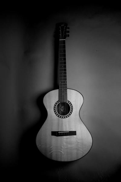 36317 Country Music <br /> Instruments<br /> WVU Photo/ Raymond Thompson<br /> WVU Magazine