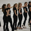 36319 Figure Skating Club <br /> Figure Skating Club practice at Morgantown Ice Arena.<br /> WVU Photo/ Raymond Thompson<br /> WVU Magazine