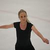 36319 Figure Skating Club <br /> Figure Skating Club practice at Morgantown Ice Arena.<br /> WVU Photo/ Raymond Thompson<br /> WVU Magazine