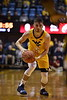 The WVU Mountaineers played against the Oklahoma Sooners on February 2, 2019 in Morgantown.