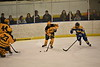 D1 Hockey played Pitt in the Backyard Brawl in Morgantown WV on Feb 9, 2019.