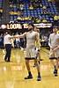 The Men's Basketball team faced off against Number 7 Kansas on January 19, 2018. The Mountaineers beat the Jayhawks 65-64 in an upset at the Coliseum.