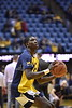 WVU faced off against Texas Tech on January 2, 2019. The Red Raiders came out on top 62-59 in the first Big 12 game of the season.