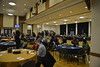 The annual Martin Luther King Jr. Unity Breakfast was held at the Mountainlair on January 21, 2019.