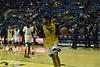WVU Men's Basketball VS OKlahoma St.