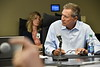 WVU and WVU Medicine leadership meet with John Kasich, Former Governor of Ohio do devlope a plan to create Opioid Treatment Solutions for the state of WV. July 8, 2019. Photo Greg Ellis