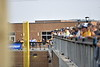 WVU Baseball faced off against Duke in their second game of the NCAA Regional on June 1, 2019 at Monongalia County Ballpark. Photo Parker Sheppard