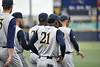 WVU Baseball faced off against Texas A&M in their third game of the NCAA Regional on June 2, 2019 at Monongalia County Ballpark. Photo Parker Sheppard