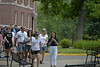 Students attending New Student Orientation on June 27, 2019. Photo Parker Sheppard