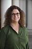 Jodi Goodman poses for photographs at Stewart Hall July 1st, 2019.  Photo Brian Persinger