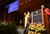 The Honors College holds their Medallion Ceremony at the Creative Arts Center May 9th, 2019.  Photo Brian Persinger