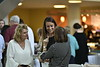Students, family and faculty participated in the HSC Commencement Brunch on May 10, 2019 at the HSC Pylons.