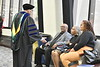 CHES May Commencement brings graduating students, faculty and families together to celebrate graduation at the WVU Coliseum. May 11, 2019. Photo Greg Ellis