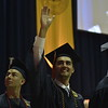 The Statler College of Engineering commencement ceremony was held at the Coliseum on May 5, 2019. The students received their diplomas and greeted their families outside afterward.
