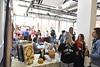 The 2019 Craft Fair in the Mountainlair November 1st, 2019.  WVU Photo/Brian Persinger)