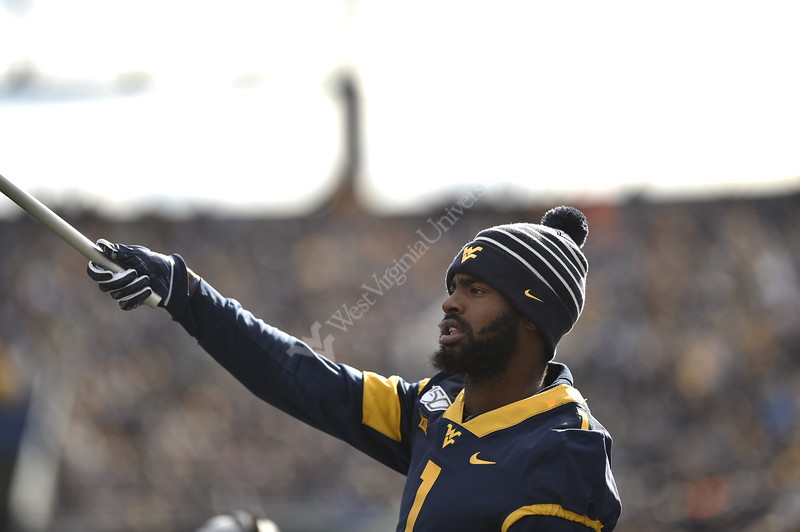 WVU Football challenged Texas Tech at Milan Puskar Stadium on November 9, 2019. The football game also hosted the announcements of the Most Loyal awards and the Mr. and Ms. Mountaineer awards at halftime.