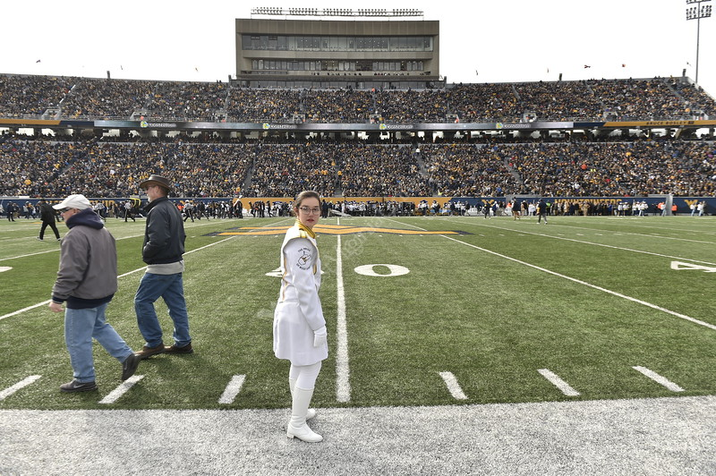 Students who have attained great achievements in their academic career and have put forth great effort in extracurricular activities compete for the title of Mr. and Ms. Mountaineer. The winners were announced during the half-time show of the November 9th, 2019 football game at Milan Puskar Stadium.