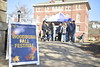 Families attend WVU's Discover Day on November 16, 2019. (WVU Photo/Parker Sheppard)
