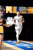 Jordan McCabe takes the court. The WVU Men's Basketball team took on Northern Colorado at the Coliseum November 18, 2019. (WVU Photo/Parker Sheppard)
