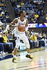 WVU Men's Basketball action WVU Men vs  Boston University November 22, 2019. (WVU Photo/Greg Ellis)