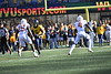 WVU vs Texas game action with fans and pre game celebration, October 5, 2019 (WVU Photo/Greg Ellis)
