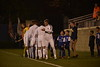 WVU Men's Soccer Team challenged Northern Illinois at the Dick Dlesk Stadium on October 18, 2019.