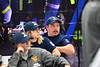 Mine rescue teams from four universities comepeted at the 2019 Eastern Collegiate Mine Rescue National Competition. The competition was held at WVU's mine simulation facility on October 25, 2019.