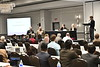Entrepreneurs, inventors, investors, government, business leaders and researchers attend the 2019 TransTech conference at the Hilton Garden Inn-Southpointe, PA October 28th,29th, and 30th 2019. (WVU Photo/Greg Ellis