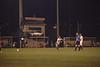 The WVU Men's Soccer Team challenged Dayton at the Dick Dlesk Stadium on September 21, 2019. (WVU Photo/Hunter Tankersley)