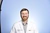 Ilya Rybakov WVU Department of  Pharmacy pose for a portrait at the HSC studio September 24, 2019. (WVU Photo/Greg Ellis)