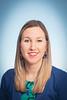 Kristin Austin WVU Department of  Pharmacy pose for a portrait at the HSC studio September 24, 2019. (WVU Photo/Greg Ellis)