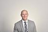 Dan O'Neil poses for Pharmacy Administration portrait  at the HSC studio August 6, 2020. (WVU Photo/Greg Ellis)