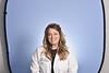 Megan Varvoutis, MD poses for a portrait at the HSC studio August 12, 2020. (WVU Photo/Greg Ellis)