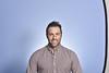 Jafar Dada, MD poses for a portrait at the HSC studio August  27, 2020. (WVU Photo/Greg Ellis)